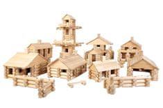 VARIS Toys Konstruktér sada 772 dílků