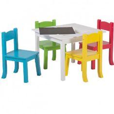 Dječji komplet Colour