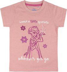 Disney dekliška majica FROZEN