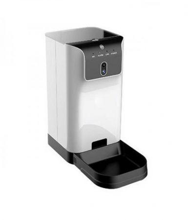 Element avtomatski dozirnik hrane za hišne ljubljenčke s kamero, 6 L