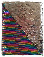 Friends dnevnik, Pajets Rainbow (26217)