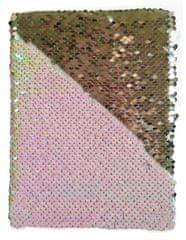 Friends dnevnik Pajets, roza (26218)