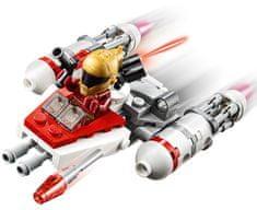 LEGO Star Wars™ 75263 Az Ellenállás Y-szárnyú™ Microfightere