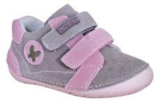 Protetika dievčenské topánky VALERY pink