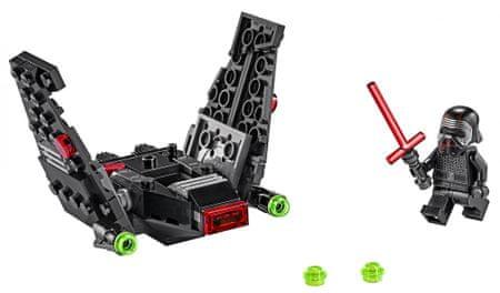 LEGO Star Wars™ 75264 Mikro borac Kylo Rena