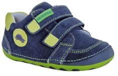Protetika chlapčenské topánky FERGUS grey