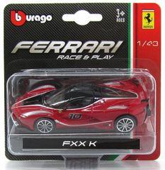 BBurago BB36001 1/43 BC Ferrari