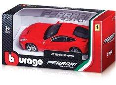 BBurago BB36100 1/43 Ferrari Box