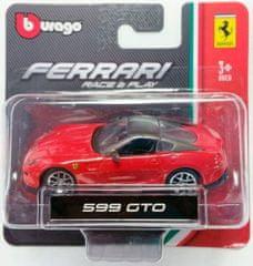 BBurago BB56000 1/64 BC Ferrari