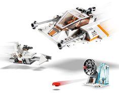 LEGO Star Wars™ 75268 Snežno plovilo