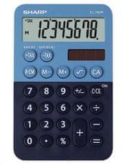Sharp kalkulator EL760RBBL (SH-EL760RBBL)