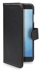 Celly Wally kryt kniha pro Samsung Galaxy S8 (WALLY690)