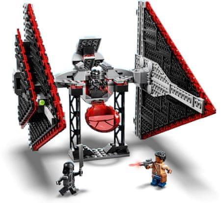 LEGO Star Wars™ 75272 Vonreg vadászgép TIE