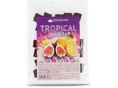 Damodara Ovocné kokina Tropical 100g