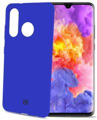 Celly Feeling kryt na Huawei P30 Lite FEELING844BL, modrý