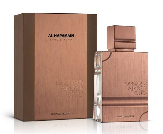 Al Haramain Amber Oud Tobacco Edition - EDP 60 ml