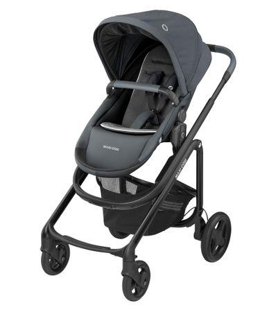 Maxi-Cosi wózek dziecięcy Lila CP Essencial Graphit 2020