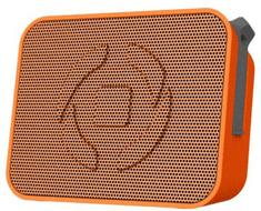 CELLY UP Midi Bluetooth Speaker oranžový (UPMIDIOR)
