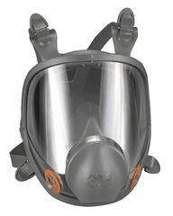 3M Celotvárová maska 3M 6xxx