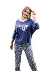 Key Dámské pyžamo LHS 578 A19