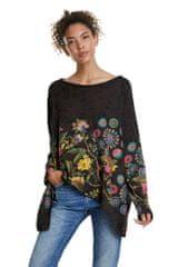 Desigual női pulóver Ninive 20SWSK48