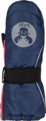 Kilpi Detské zimné rukavice Kilpi NICKY-J