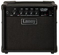 Laney LX15B Basgitarové tranzistorové kombo