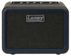 Laney Mini Bass NX Basgitarové tranzistorové kombo
