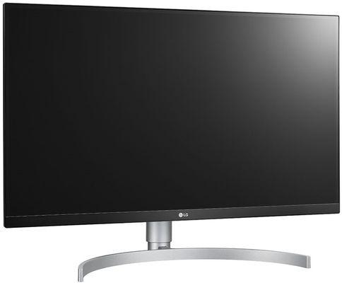 herní monitor LG 27UL850 (27UL850-W.AEU) free sync HDMI 4K DP sRGB