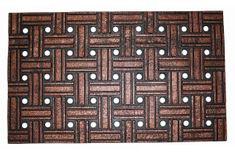 Tech+ Gumi Stone Mat predpražnik, 45 x 75 cm