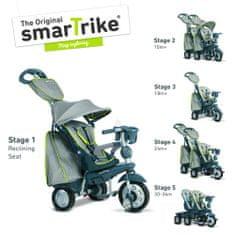 Smart Trike Tříkolka Smart Trike 5 v 1 Explorer Style šedá