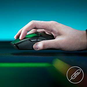 Viper Ultimate brezžična gaming miška