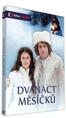 Česká kovárna Film - Dvanáct měsíčků, DVD