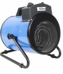 Güde Elektrický přímotop GEH 5000 R