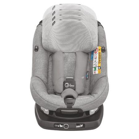 Maxi-Cosi fotelik samochodowy AxissFix Air Nomad grey 2020