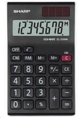 Sharp kalkulator EL310ANWH (SH-EL310ANWH)