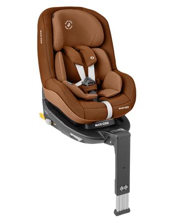 Maxi-Cosi fotelik samochodowy Pearl Pro2 i-Size Authentic Cognac 2020