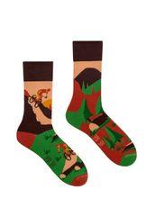 Spox Sox Ponožky Spox Sox - Jízdní kola