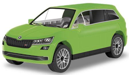 Cobi 24573 Škoda Kodiaq VRS avtomobil