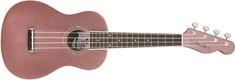 Fender Zuma Classic Uke BGM WN Akustické ukulele