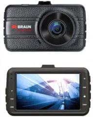Braun Phototechnik auto kamera, B box T5
