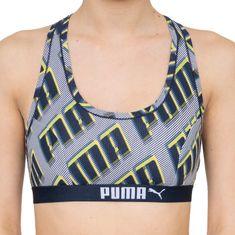 Puma Dámska športový podprsenka viacfarebná (694002001 168)