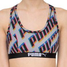 Puma Dámska športový podprsenka viacfarebná (694002001 282)