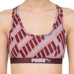 Puma Dámska športový podprsenka viacfarebná (694002001 174)