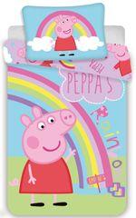 Jerry Fabrics Peppa Pig 016 Baby dječja posteljina