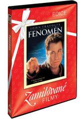 Fenomén - DVD