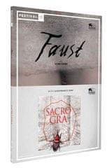 Faust & Sacro GRA (2DVD) - DVD