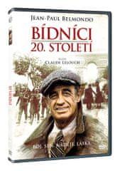 Bídníci 20. století - DVD