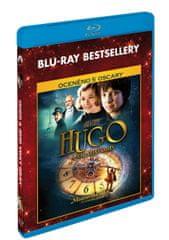 Hugo a jeho velký objev - Blu-ray