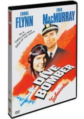 Hloubkový bombardér - DVD